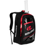 SOLINCO BACKPACK RED
